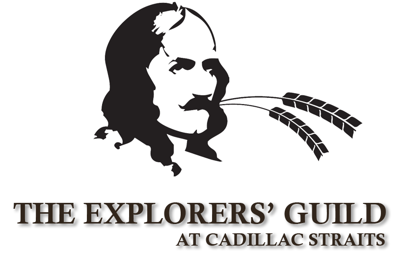The Explorers' Guild